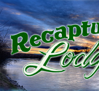 Recapture Lodge